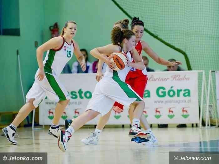 I-liga koszykarek: Koszykarki rozpoczną rundę rewanżową