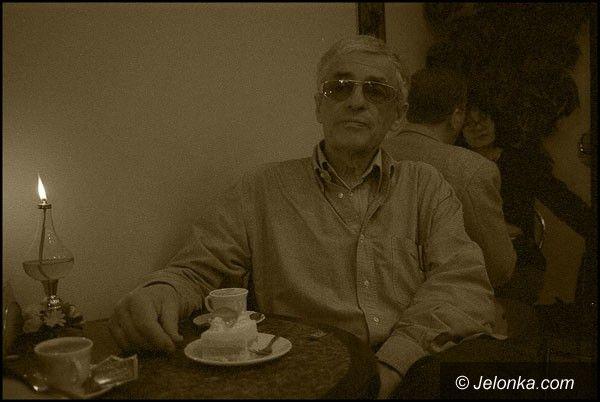 REGION KRAJ: Adam Hanuszkiewicz nie żyje