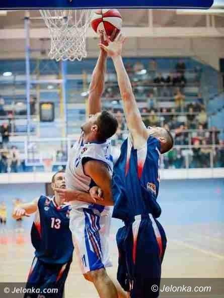I-liga koszykarzy: Jeśli nie z Krosnem to z kim?