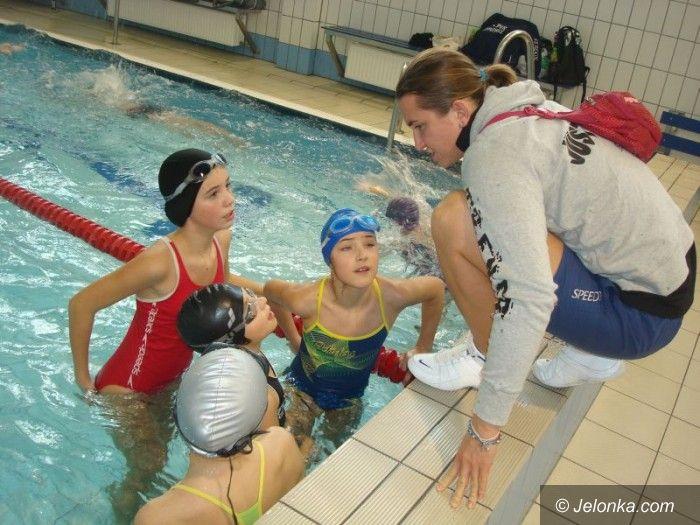 Wrocław: Udany debiut 10–latków z Just Swim