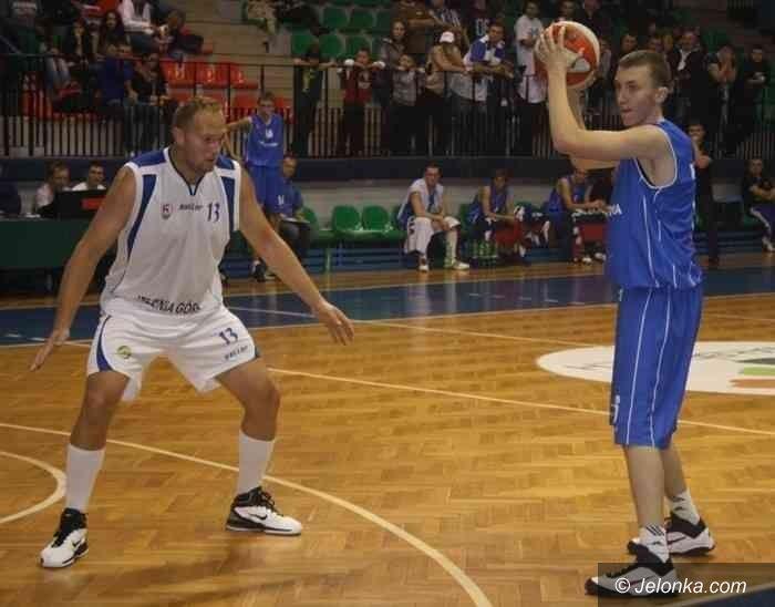 III-liga koszykarzy: Spartakus wraca na fotel lidera