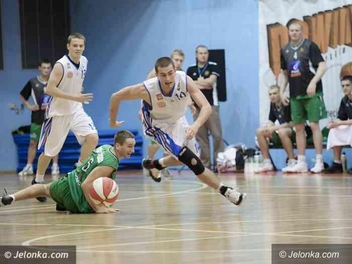 I-liga koszykarzy: Klęska w Radomiu, koszykarze Sudetów kończą pierwszą rundę wysoką porażką