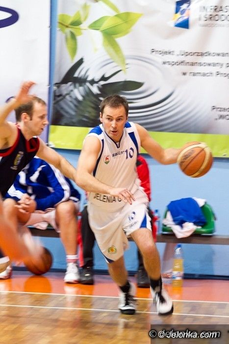 III-liga koszykarzy: Hit kolejki dla WSTK Wschowa