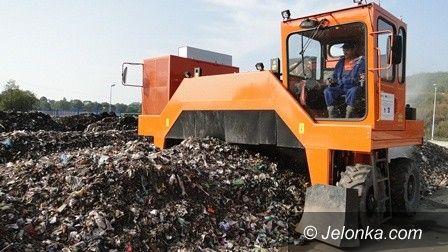 REGION: Rewolucja w gospodarce odpadami