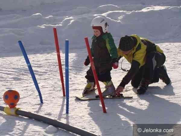Jelenia Góra: Rusza Karkonoska Liga Narciarstwa Zjazdowego