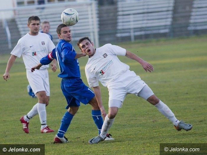 IV-liga piłkarska: 2012: rok w barwach biało–niebieskich?