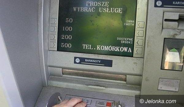 REGION KRAJ: Cashback zastąpi bankomaty?
