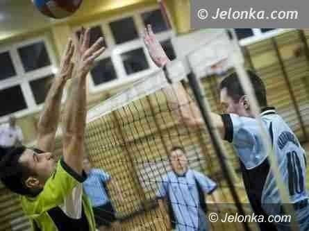 Jelenia Góra: Siatkarscy amatorzy wracają do gry