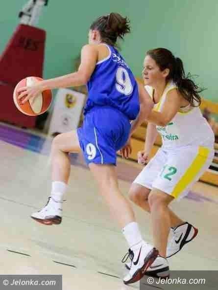 I-liga koszykarek: BasketPro powalczy z liderkami