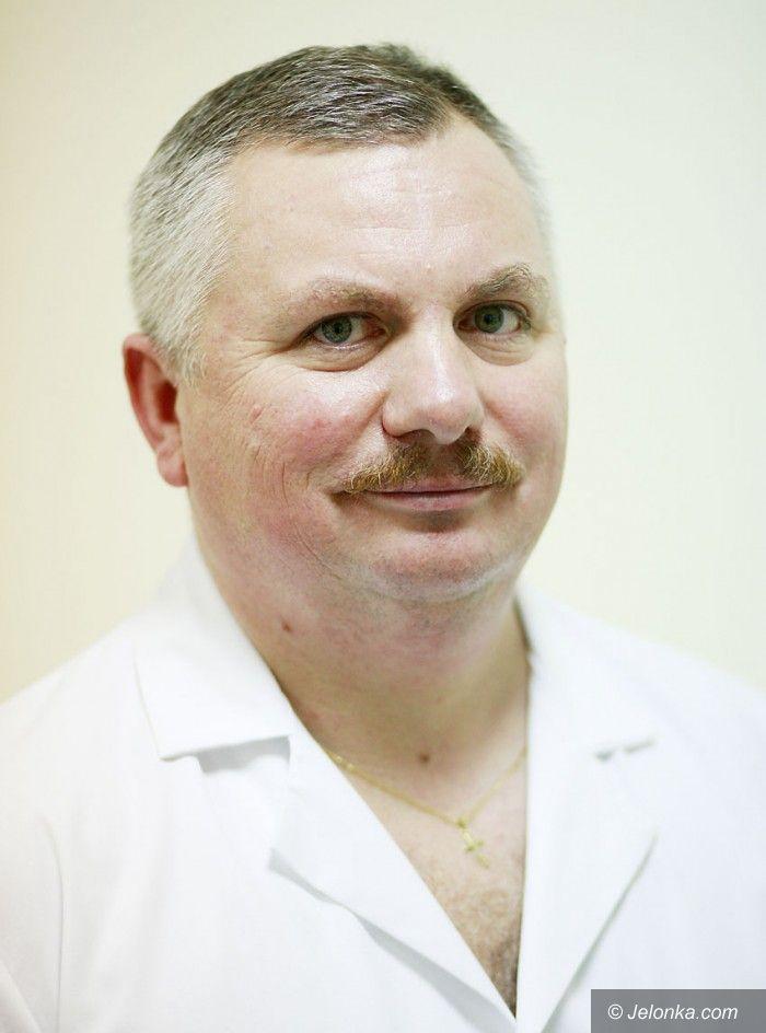 Jelenia Góra: Operacje zaćmy w Centrum Mikrochirurgii, Diagnostyki Obrazowej i Laseroterapii  Narządu Wzroku  KCM
