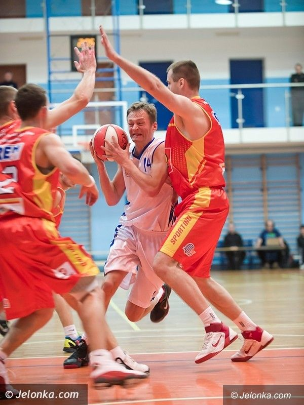 I-liga koszykarzy: I–liga koszykarzy: zapowiedź 19. kolejki. Sudety w sobotę