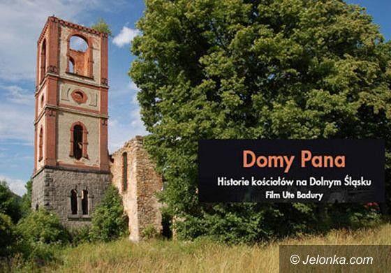 JELENIA GÓRA: Historia kościołów ewangelickich na Dolnym Śląsku na ekranie w Kromnowie