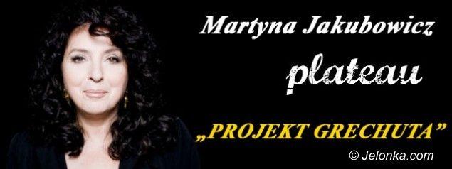 JELENIA GÓRA: Projekt Grechuta w Orient Expressie