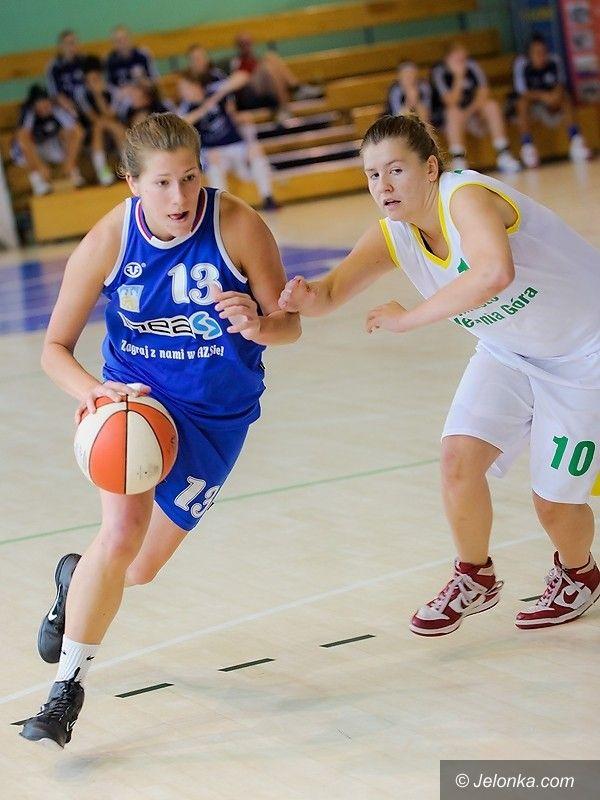 I-liga koszykarek: W rundzie zasadniczej bez zwycięstwa
