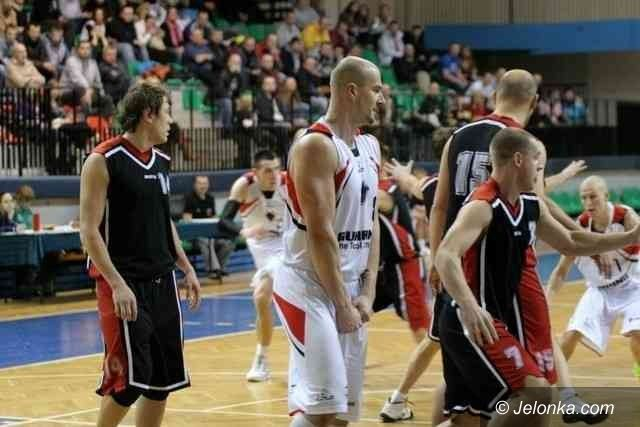 III-liga koszykarzy: Spartakus zagra na parkiecie lidera