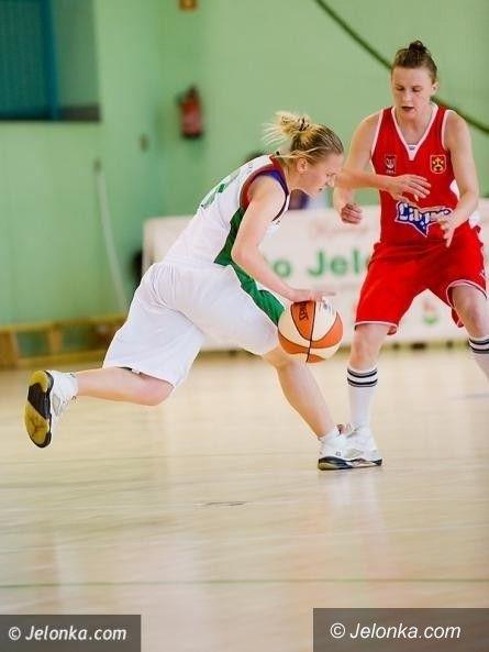 I-liga koszykarek: BasketPro z szansą na utrzymanie