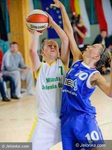 I-liga koszykarek: W Wejherowie zgodnie z planem