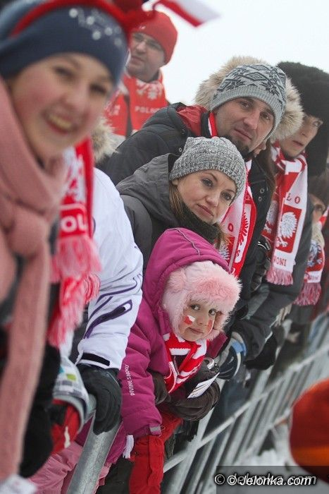 Polana Jakuszycka: Justyna Kowalczyk triumfuje i przejmuje koszulkę liderki Pucharu Świata