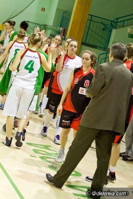 I-liga koszykarek: Euforia na Morcinka, przełamanie BasketPro