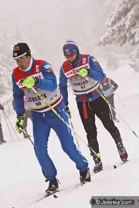Szklarska Poręba: World Uphill Trophy na zakończenie narciarskiego święta w Szklarskiej Porębie