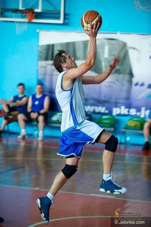 Jelenia Góra: Ruszają koszykarskie rozgrywki amatorów – rozkład jazdy