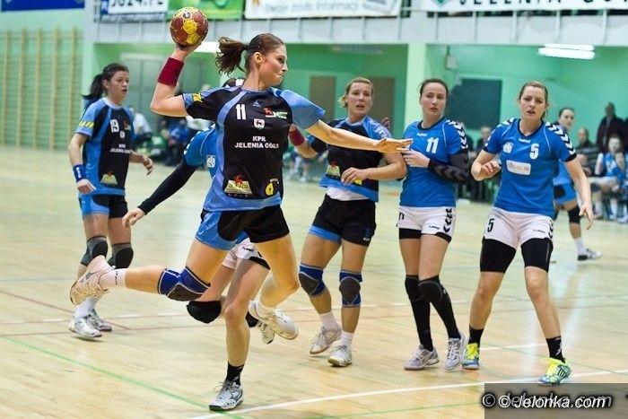 Superliga: Szczypiornistki zakończą rundę zasadniczą