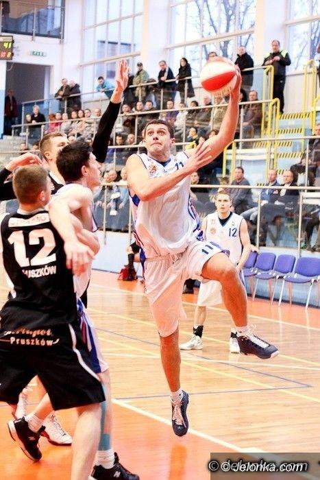 I-liga koszykarzy: Wyjazdowa potyczka z Polskim Cukrem