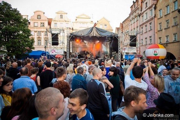 JELENIA GÓRA: Czy imprezy w Rynku zakłócą spokój mieszkańców?
