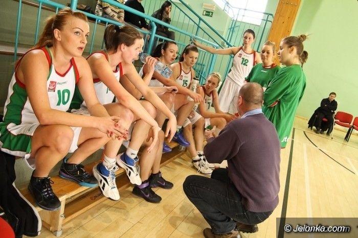I-liga koszykarek: Okazja do rewanżu na akademiczkach