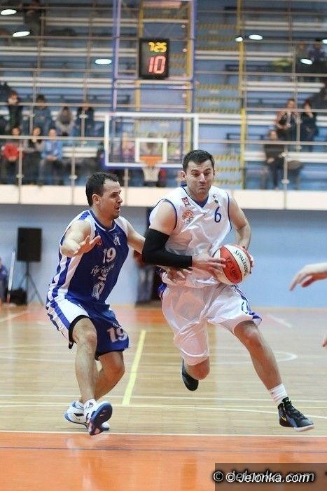 I-liga koszykarzy: Sudety – Polonia: Zadowolić wiernych kibiców