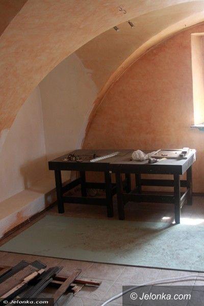 JELENIA GÓRA: Staromiejskie zabytki: baszta i wieża otworzą się dla turystów i mieszkańców