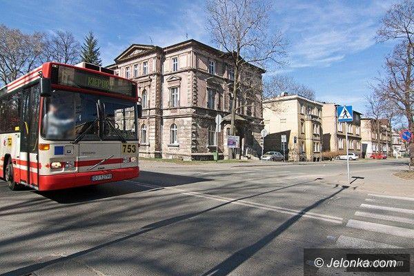 JELENIA GÓRA: Kontrolerzy w autobusach miejskich bywają nadgorliwi