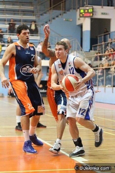 I-liga koszykarzy: Radex wyrównuje stan rywalizacji