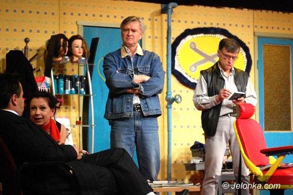 Karpacz: Teatr Nowy w Gołębiewskim