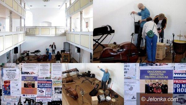 Kromnów: Magiczne dźwięki Okazjonalnej Orkiestry Prowincjonalnej