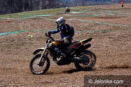 Jelenia Góra /region: Motocrossy i quady pod lupą policji