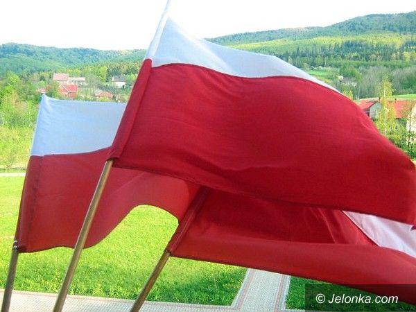 Jelenia Góra: Witaj maj!