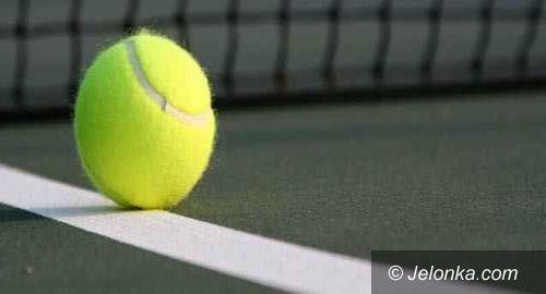 Jelenia Góra: Sezon tenisowy rozpoczęty