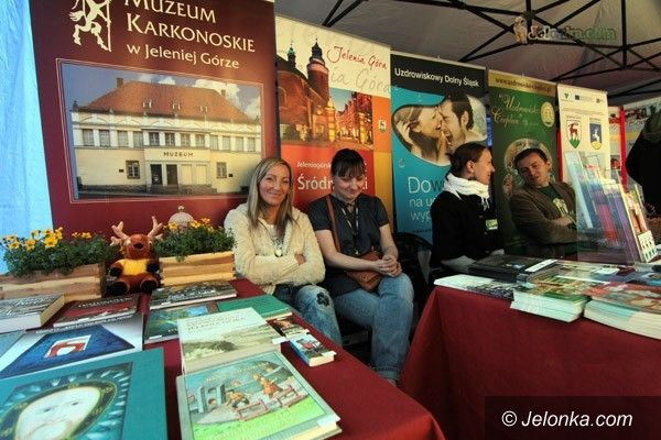 Jelenia Góra/region: Moc turystycznych wrażeń na Tourtec 2012