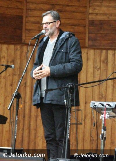 Jelenia Góra: Kraina Łagodności w muszli koncertowej