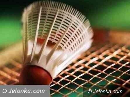 Jelenia Góra: Termin turnieju badmintona z okazji Wiosny Cieplickiej będzie przesunięty