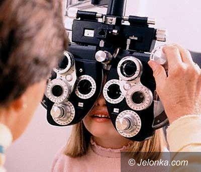 Jelenia Góra: Ratujmy dzieciom wzrok – po raz dziesiąty!