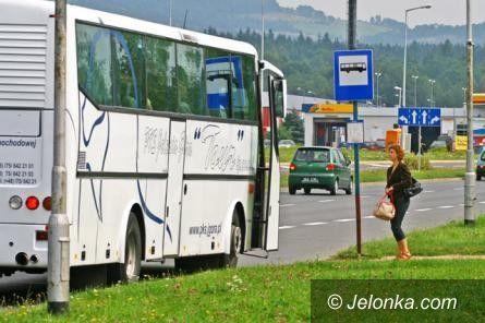 Jelenia Góra: Przez zniszczone mosty są zmiany w komunikacji