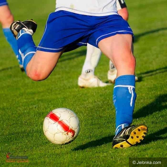 IV-liga piłkarska: Karkonosze czwarty mecz bez wygranej