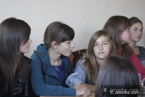 Jelenia Góra: Fundacja imienia J. Szmajdzińskiego młodym zdolnym