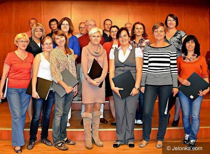 Jelenia Góra: Collegium Musicum śpiewa. Masz głos? Dołącz do zespołu!