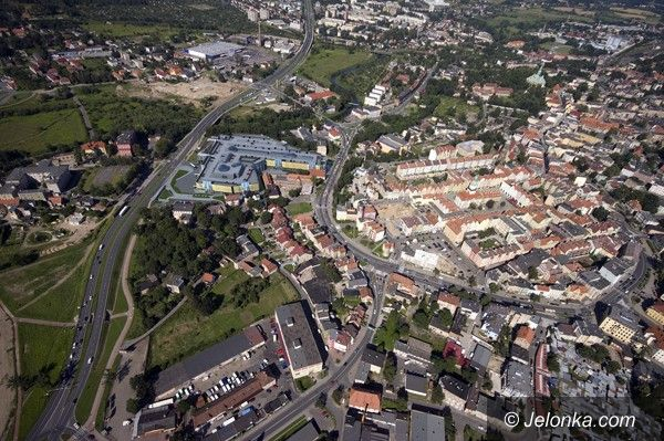 Jelenia Góra: Nowe centrum handlowe w Jeleniej Górze – już nie wirtualne