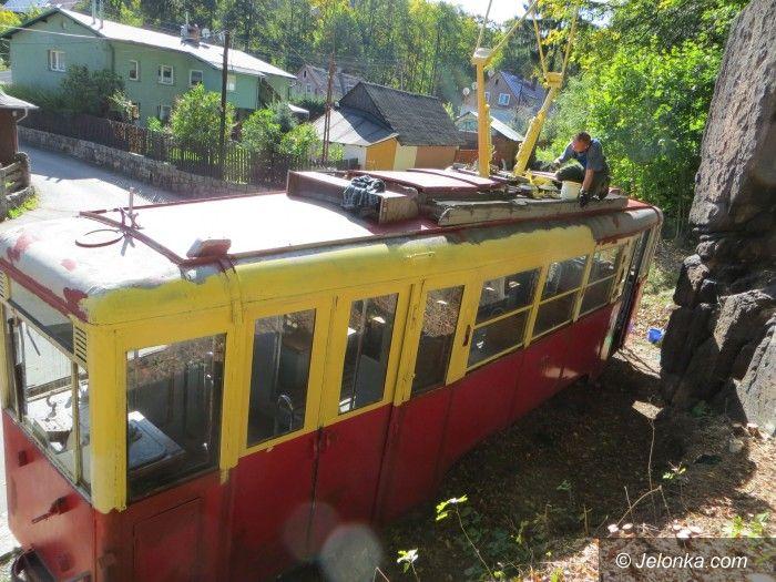 Region: Podgórzyński tramwaj odzyskuje dawną świetność