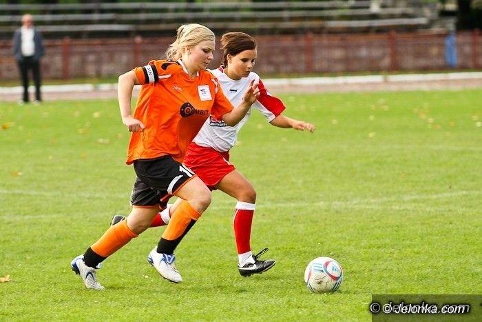 III-liga piłkarska kobiet: Orlik jedzie do Chocianowa po zwycięstwo