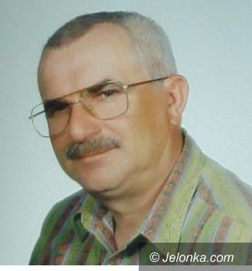 Jelenia Góra: Policjanci poszukują zaginionego Kazimierza Tomczyka